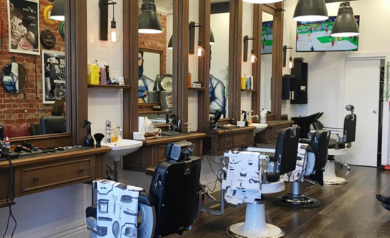 Barbers of Elsternwick